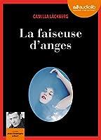 La Faiseuse d'anges: Livre audio - 2 CD MP3 - 606 Mo + 635 Mo