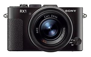 SONY デジタルスチルカメラ Cyber-shot RX1 2430万画素CMOS 光学1倍 DSC-RX1