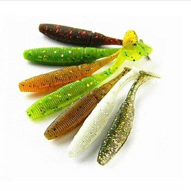 zq-venta-caliente-5cm-gusano-suave-larvas-senuelo-12pcs-1pack