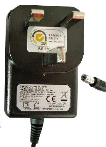 12v-power-supply-for-vonage-v-portal-voip-adapter