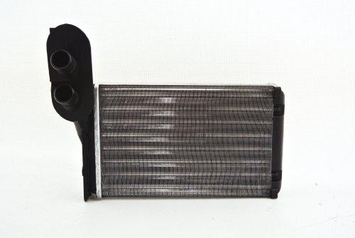 Wärmetauscher VW SCIROCCO 53B 1.8 16V 1.3 1.5 1.6 1.8, passend für folgende Originalteilenummern (dient nur zu Vergleichszwecken): 192819031, 1H2819031A, 358820031
