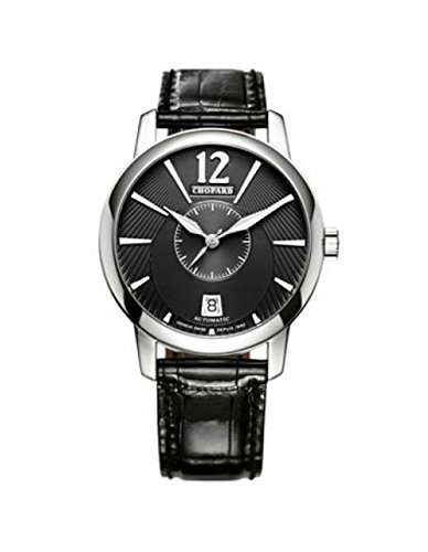 chopard-luc-classic-twin-automatic-18k-white-gold-mens-luxury-strap-watch-161880-1001