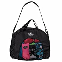 Professionals Choice Carry All Bag Black