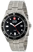 Wenger Swiss Military Men's 70996 Alpine Diver Military Watch from Wenger Swiss Military