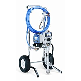 Graco 190 ES Airless Paint Sprayer #233815 FREE SHIPPING!