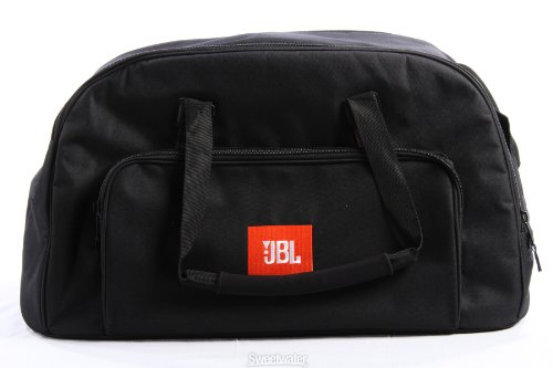Jbl Carry Bag For Eon305, 315, 515, 515Xt Speaker - Black (Eon15-Bag-Dlx)