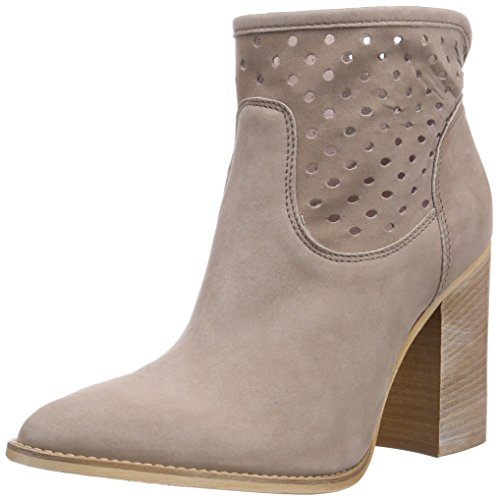 Tosca Blu Shoes THEBE, Stivaletti a gamba corta mod. Classics, senza imbottitura donna, Marrone (Braun (BISCOTTO C07)), 39