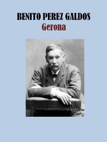 GERONA (Spanish Edition)