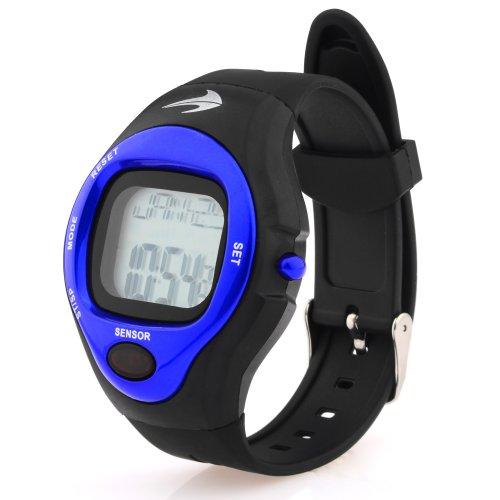 rate monitor blue best for
