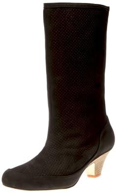 Karine Arabian Nero, Boots femme - Noir, 36 EU