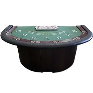 blackjack table amazon