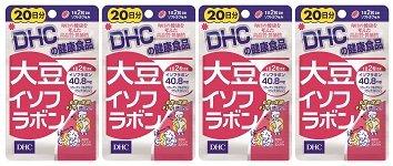 DHC 大豆イソフラボン袋 40粒