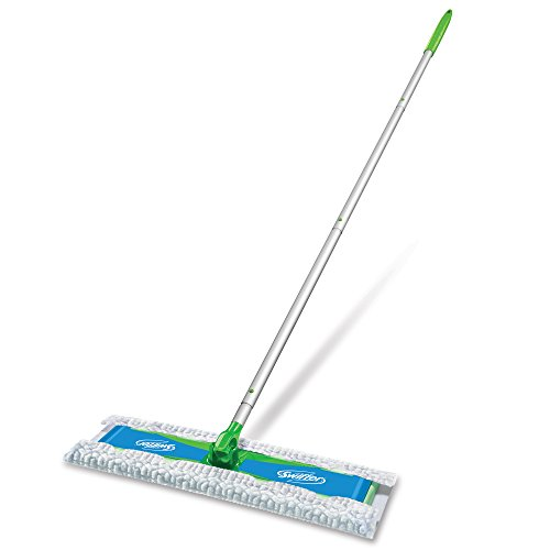 Swiffer Sweeper XL Dry Sweeping Pad Refills for Floor mop Unscented 19 ...