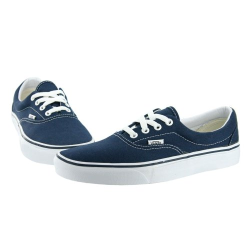 Vans Unisex VN-0EWZNVY Era Navy 6 UK (blue)