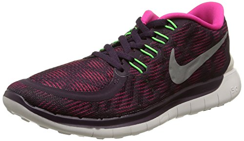 Nike Free 5 Print mujer baratas