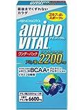 アミノバイタル 2200 ワンデーパック 3本入 [BCAA]