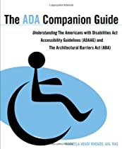 Free The ADA Companion Guide: Understanding the Americans with Disabilities Act Accessibility Guidelines Ebooks & PDF Download