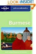 Lonely Planet Burmese Phrasebook (Lonely Planet Phrasebook)