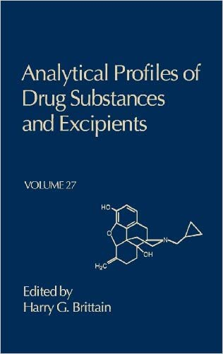 Analytical Profiles of Drug Substances and Excipients, Volume 27