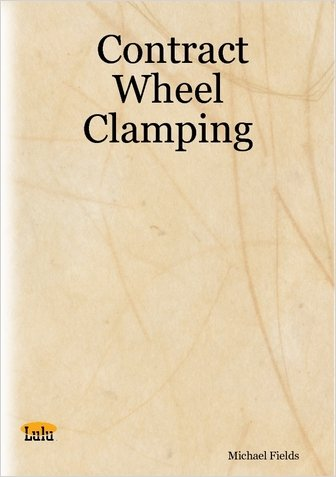 Contract Wheel Clamping