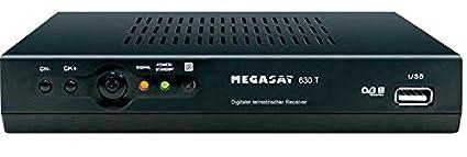 Megasat 630 T