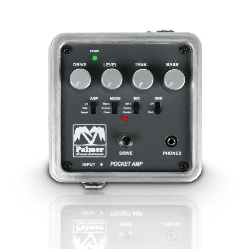 Palmer Pepamp Pocket Amp
