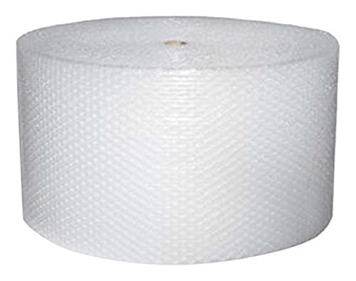 """PolyBubble Premium 175' Small Bubble Wrap Perforated 12"""", 12"""" H"""