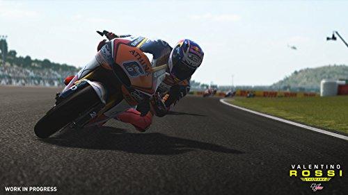 Moto GP 16: Valentino Rossi