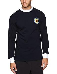 Scotland 1967 LS shirt - Navy, Small