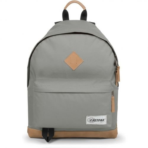 Eastpak Wyoming Backpack One Size Into Grey