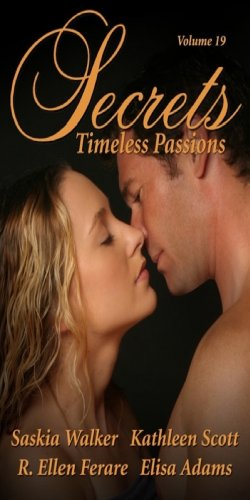 Image of Secrets, Vol. 19: Timeless Passions