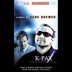 K-Pax Audiobook