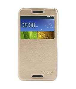 Urbanation Flip Cover For Motorola G3