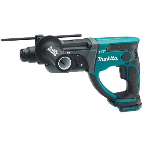 Bare-Tool Makita BHR202Z 18-Volt LXT Lithium-Ion Cordless 7/8-Inch SDS-Plus Rotary Hammer (Tool Only, No Battery)