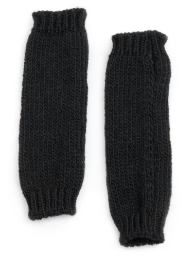 GUESS by Marciano Knit Arm Warmers