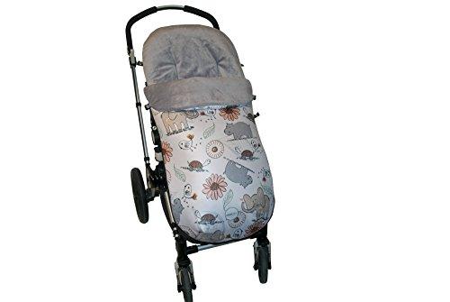 Sacos de abrigo 839 ofertas de sacos de abrigo al mejor for Mclaren carro de paseo