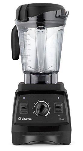 Vitamix 7500, Black (Vitamix Next Generation compare prices)