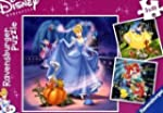 Disney Princess (Kinderpuzzle), Schne...