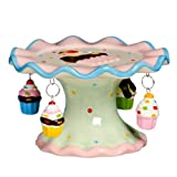 Cupcake Cake Stand Mini for Fun Party Functionsby Premier Housewares