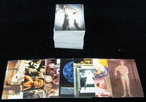 1997 DuoCards The Outer Limits Trading Card Set (81) NM/MT