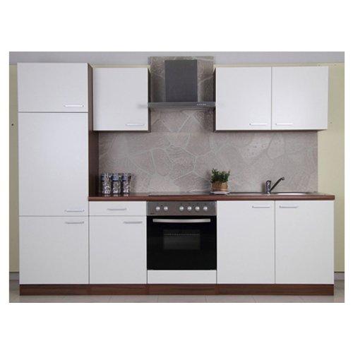 Küchenzeile weiss  Küchenzeile Weiss | artvsm.com