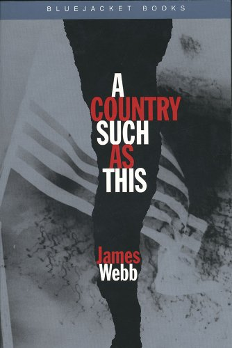 A Country Such as This (Bluejacket Books)