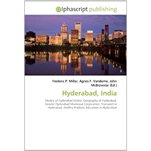 Hyderabad India Geography | RM.