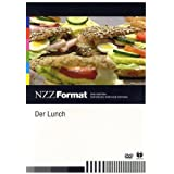 "Der Lunch - NZZ Formatvon ""-"""
