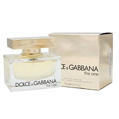 Best Cheap Deal for Dolce & Gabbana The One By Dolce & Gabbana For Women. Eau De Parfum Spray 2.5 Oz /75 Ml. by Dolce & Gabbana - Free 2 Day Shipping Available