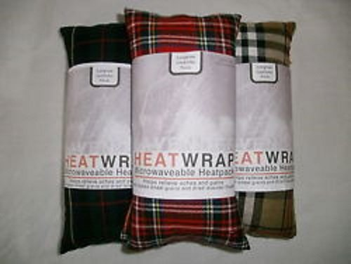 herbal-heat-pack-tartan-wheat-bag