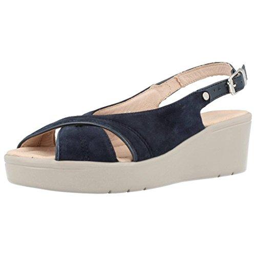 Sandali e infradito per le donne, color Blu , marca STONEFLY, modelo Sandali E Infradito Per Le Donne STONEFLY TESS 3 Blu