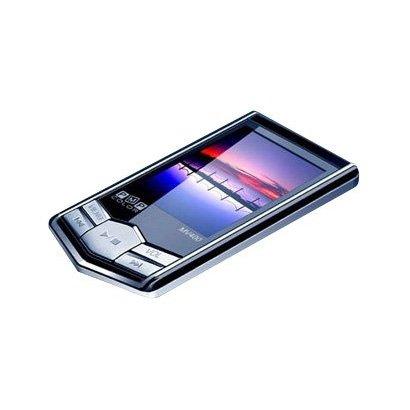 Sodial Sodial- 4Gb Slim Small Mp4 Player , Mp3 Player , Video Player , Fm Radio , Photo Viewer , E-Book Reader , Voice Recorder