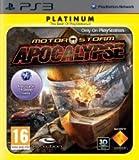 Motorstorm Apocalypse - Platinum (PS3)