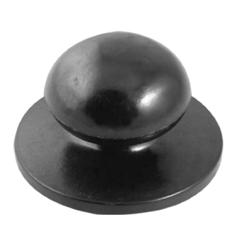 Hard Plastic Pan Pot Kettle Lid Cover Knob Cookware Replacement Black